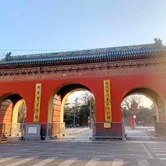 Отель Beijing RJ Brown Hotel Китай, Пекин - отзывы, цены и фото номеров - забронировать отель Beijing RJ Brown Hotel онлайн фото 4