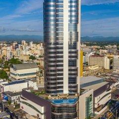 Отель Embassy Suites by Hilton Santo Domingo фото 5