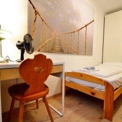 Отель Ajo Central Вена удобства в номере