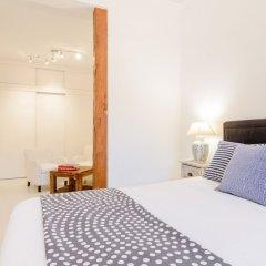 Отель Charming Elegant Retiro Park комната для гостей фото 3