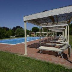 Отель Tenuta I Massini Италия, Эмполи - отзывы, цены и фото номеров - забронировать отель Tenuta I Massini онлайн бассейн
