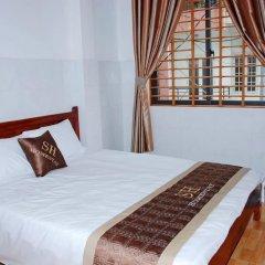 Отель SH Homestay Вьетнам, Хюэ - отзывы, цены и фото номеров - забронировать отель SH Homestay онлайн комната для гостей фото 2