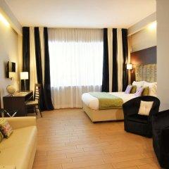 Отель Residenza Flaminio Gaio Италия, Рим - отзывы, цены и фото номеров - забронировать отель Residenza Flaminio Gaio онлайн комната для гостей