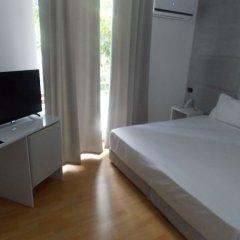 Отель Diamond Албания, Саранда - отзывы, цены и фото номеров - забронировать отель Diamond онлайн комната для гостей фото 4