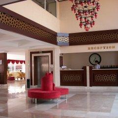 Garden Resort Bergamot Hotel – All Inclusive интерьер отеля