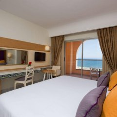 Отель Marhaba Palace Сусс комната для гостей фото 4