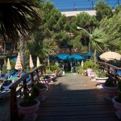 Hotel Benilva бассейн фото 3