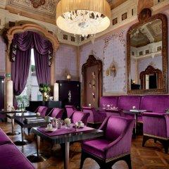 Отель Villa Cora интерьер отеля фото 2