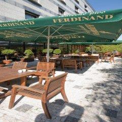 Отель Expo Чехия, Прага - 9 отзывов об отеле, цены и фото номеров - забронировать отель Expo онлайн пляж