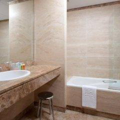 Отель TH La Florida Испания, Мадрид - отзывы, цены и фото номеров - забронировать отель TH La Florida онлайн ванная фото 2