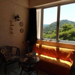 Отель Eri Studios комната для гостей