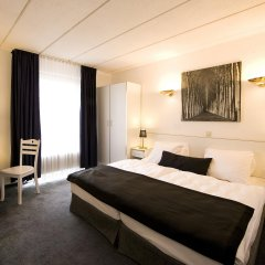 Отель City Inn Leipzig Лейпциг комната для гостей фото 2