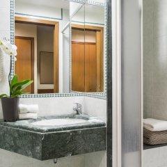 Hotel Cervia ванная