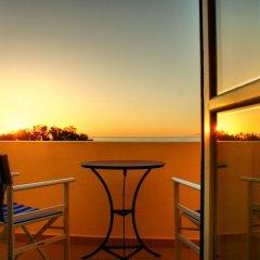 Отель Blue Bay Villas Греция, Остров Санторини - отзывы, цены и фото номеров - забронировать отель Blue Bay Villas онлайн фото 12
