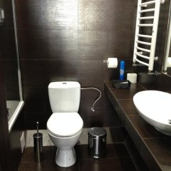 Отель Votre Maison Калининград ванная фото 2