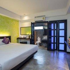 Отель Islanda Boutique комната для гостей фото 3