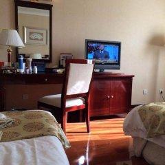 Отель Beijing Jintai Hotel Китай, Пекин - отзывы, цены и фото номеров - забронировать отель Beijing Jintai Hotel онлайн интерьер отеля фото 2