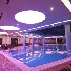 Отель Safran Thermal Resort Афьон-Карахисар фото 6