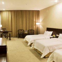 Отель Xiamen Sansiro Hotel Китай, Сямынь - отзывы, цены и фото номеров - забронировать отель Xiamen Sansiro Hotel онлайн