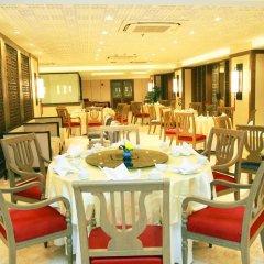 Отель Royal Cliff Beach Terrace Hotel Таиланд, Паттайя - отзывы, цены и фото номеров - забронировать отель Royal Cliff Beach Terrace Hotel онлайн помещение для мероприятий