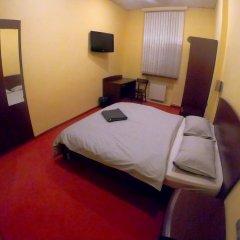 Biblioteka Hotel on Kurskaya комната для гостей фото 2