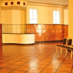 Amazonas Palace Hotel фитнесс-зал