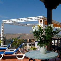 Hotel El Convento бассейн фото 2
