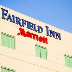 Отель Fairfield Inn by Marriott Los Cabos фото 9