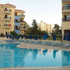 Vangelis Hotel & Suites детские мероприятия