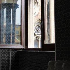 Отель Babila Hostel & Bistrot Италия, Милан - 1 отзыв об отеле, цены и фото номеров - забронировать отель Babila Hostel & Bistrot онлайн комната для гостей фото 5