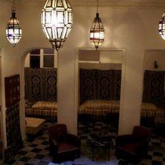Отель Bayt Alice Марокко, Танжер - отзывы, цены и фото номеров - забронировать отель Bayt Alice онлайн