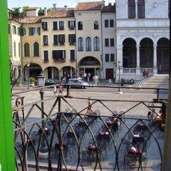 Отель Diamantino Town House Италия, Падуя - отзывы, цены и фото номеров - забронировать отель Diamantino Town House онлайн балкон