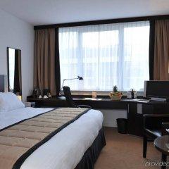 Отель Progress Hotel Бельгия, Брюссель - 2 отзыва об отеле, цены и фото номеров - забронировать отель Progress Hotel онлайн комната для гостей