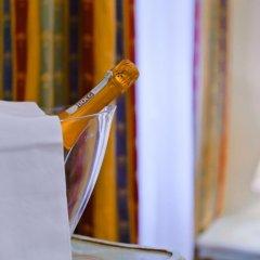 Hotel Henry ванная