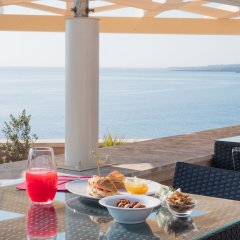 Отель Ortigia Royal Suite Сиракуза питание