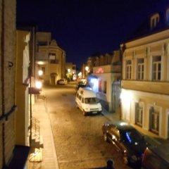 Tiflis Metekhi Hotel парковка