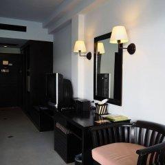 Отель Samaya Bura Beach Resort - Koh Samui удобства в номере