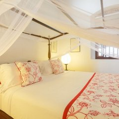 Отель Fortaleza Landesi Шри-Ланка, Галле - отзывы, цены и фото номеров - забронировать отель Fortaleza Landesi онлайн комната для гостей