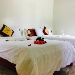 Отель An Bang Sunset Village Homestay комната для гостей фото 4