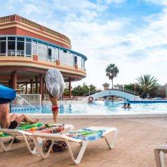 Отель Laguna Park 2 бассейн