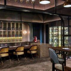 Отель Sofitel Shanghai Hongqiao гостиничный бар