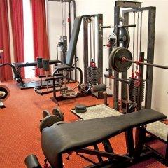 Kipriotis Hotel фитнесс-зал