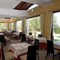 Отель Gallipoli Resort Италия, Галлиполи - отзывы, цены и фото номеров - забронировать отель Gallipoli Resort онлайн питание фото 3