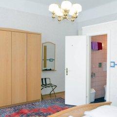 Отель Schweizer Pension Solderer удобства в номере фото 2