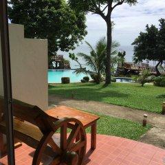Отель East Coast White Sand Resort Филиппины, Анда - отзывы, цены и фото номеров - забронировать отель East Coast White Sand Resort онлайн