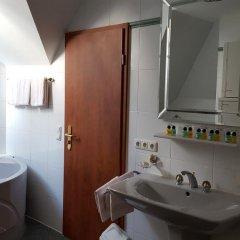 Hotel Der Tannenbaum ванная