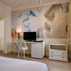 Отель Grand Hotel Cavour Италия, Флоренция - отзывы, цены и фото номеров - забронировать отель Grand Hotel Cavour онлайн фото 2