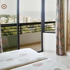 Отель BQ Belvedere Hotel Испания, Пальма-де-Майорка - 6 отзывов об отеле, цены и фото номеров - забронировать отель BQ Belvedere Hotel онлайн балкон