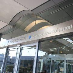Hotel Nikko Kansai Airport спортивное сооружение