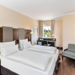 Отель NH Muenchen City Süd комната для гостей фото 3